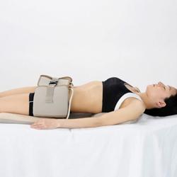 骨盤矯正+炭酸+温熱燃焼パック(体質改善&シェイプ)